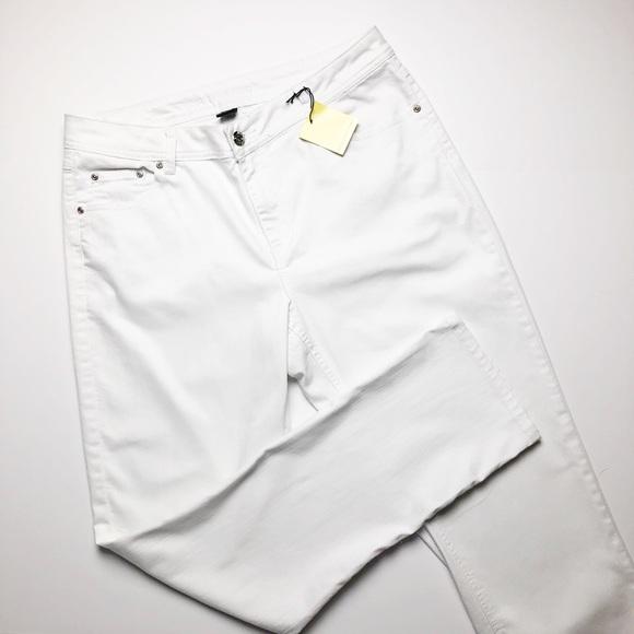 Ashley Stewart Denim - Ashley Strewart | Skinny Jeans